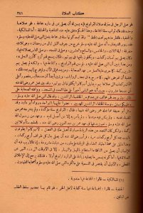 Syaikhul Islam Wahabi ternyata tarawih 20 Rokaat mengikuti sunnah khulafaur Rosyidin1