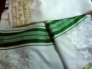 Imam Wahabi Menyerupai Pendeta Yahudi memakai ghurtah kain penutup kepala (tapi bukan sorban/turban)5