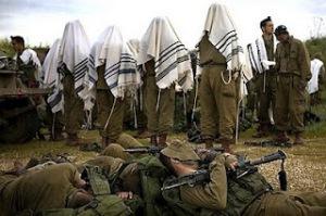 Imam Wahabi Menyerupai Pendeta Yahudi memakai ghurtah kain penutup kepala (tapi bukan sorban/turban)6