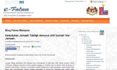 fatwa malaysia jamaah tabligh 1