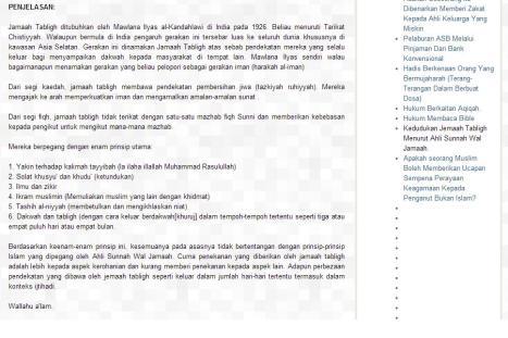 fatwa malaysia jamaah tabligh 2